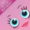 Girly Wallpapers - HD Wallpapers app free for iPhone/iPad