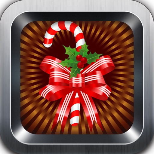 Doubleslots Christmas Machines! iOS App