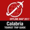 卡拉布里亚 旅遊指南+離線地圖