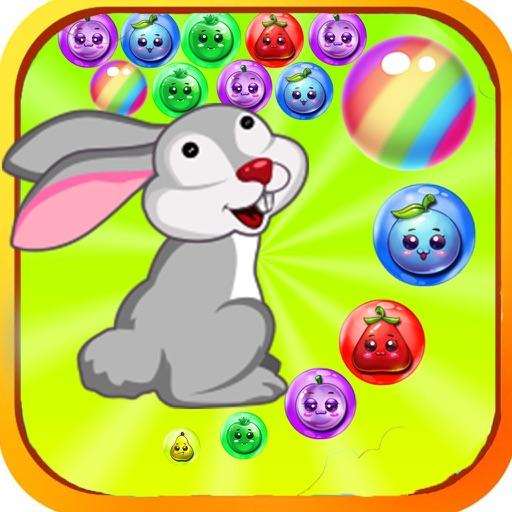 Fruit Bubble Shooter 2017 - Pop Match Puzzle Game iOS App