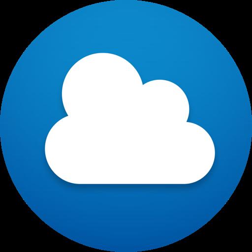 Rackspace Cloud Drive for Mac