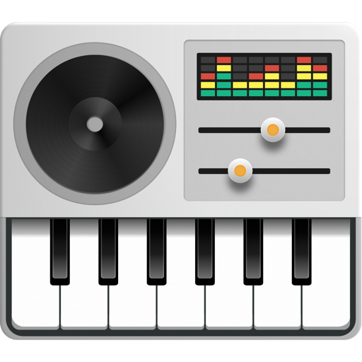 Virtual Mix Studio