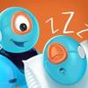 Dash & Dot Robot Stickers usa dash