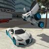 Flying Car Robot Flight Drive Simulator Game 2017 Wiki