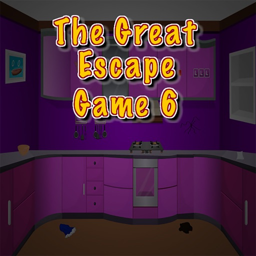 the great escape game 6 by saravanan manickam. Black Bedroom Furniture Sets. Home Design Ideas