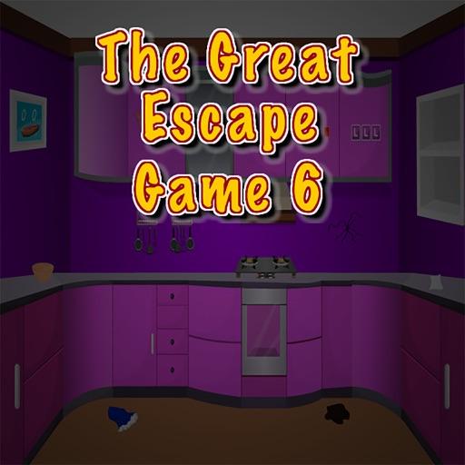 the great escape game 6 by saravanan manickam. Black Bedroom Furniture Sets. Home Design Ideas