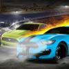 Carolina Vergara - A Big Car Of Thunder : Speedway  artwork