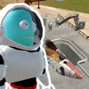 Rocket Launch - A Space Ship Born