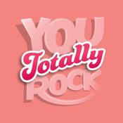 You Totally Rock