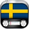Radio Sverige FM / Radios Svenska - Sveriges Live
