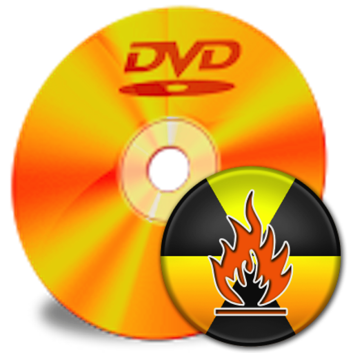 DVD Creator Lite - Make Burn Video HD