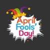 April Fools' Day Animated Stickers for iMessage april fools tricks