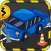Rush Traffic Jam Racer 3D - игры уход за малышами