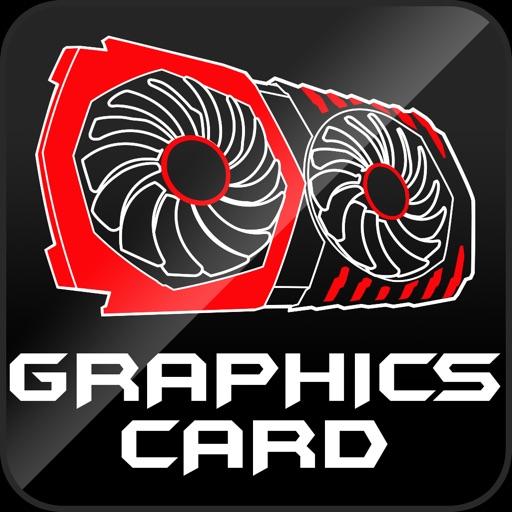 MSI Graphics Card iOS App