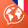 Mondly: Learn French FREE - Conversation Course