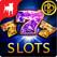 SLOTS - Black Diamond Casino Slot Machines Games