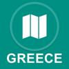 download Greece : Offline GPS Navigation