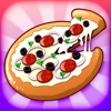Chef Pizza . моя пицца лихорадка история кликеры