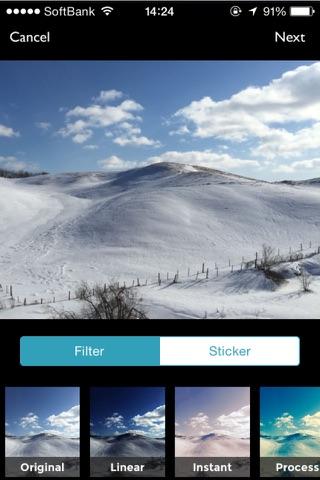 Trippino Hokkaido screenshot 3