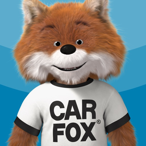 CARFAX – Find Used Cars for Sale App Ranking & Review