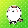 Funny SMS kostenlos Messenger,Chat Emoji,Emoticons,ONLINE Sticker design by Coharu