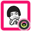 Expression Stickers & Funny Picture Factory