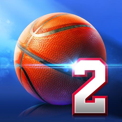 灌篮高手2:Slam Dunk Basketball 2