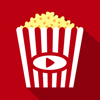 Popcorn - Find new movies with links to IMDB
