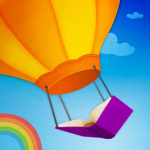 Reading Rainbow Skybrary Family App Ranking & Review