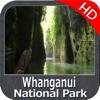 Whanganui National Park HD GPS charts Navigator Wiki