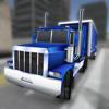 Euro Truck Simulator : Transporter Trailer Truck