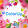 Color Up-Coloring Book