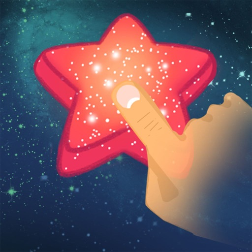 Starry Sky - Free Version iOS App