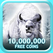 White Buffalo Slots Vegas Casino Slots Hack Coins and Points (Android/iOS) proof