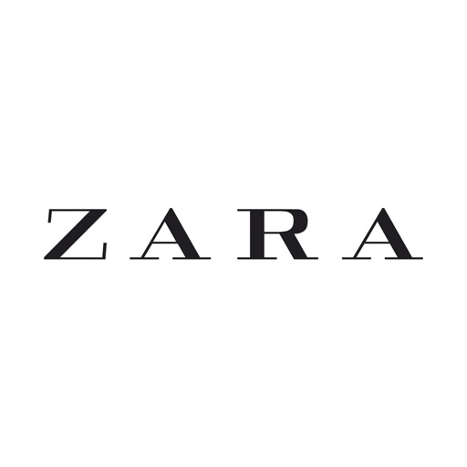 ZARA for iPhone images