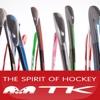 TK Hockey Equipment tk8 easynote