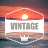 Logo Vintage Design - Logo Maker & Logo Creator