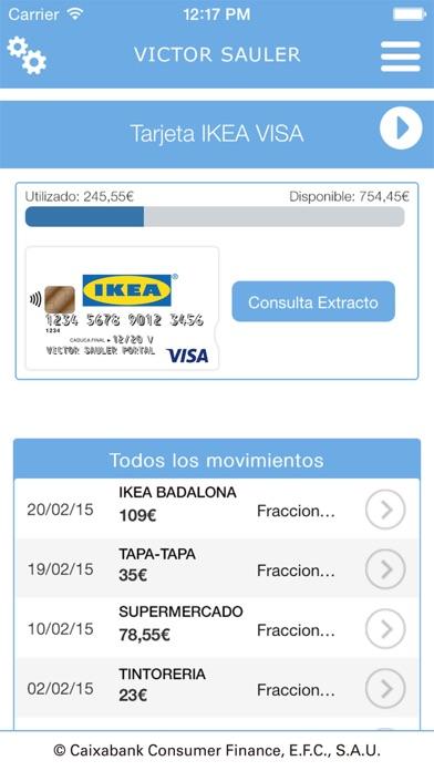 download IKEA VISA apps 0