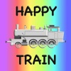 Happy Train by Horse Reader