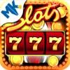 Sky Lucky SLOTS — Free Casino Slot HIT