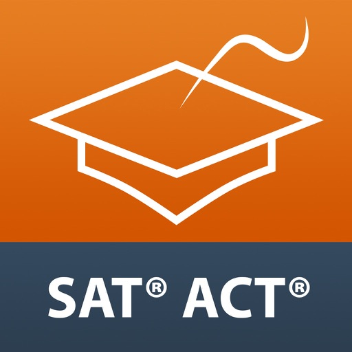 SAT® and ACT® Vocabulary Builder with AccelaStudy® iOS App