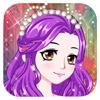 Makeover cute princess - Dream girls games