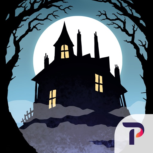 Twisted Manor - Touch Press Games iOS App