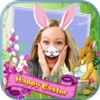 Easter Sticker.s Photo Editor - Bunny & Egg Effect