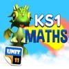 Dragon Maths: Key Stage 1 Arithmetic