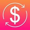 通貨CalC - 世界の通貨のコンバーター