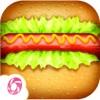 Baby Hamburger Fever-Restaurant Fantasy