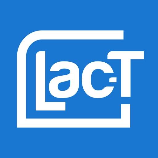Lac-T Mobile iOS App