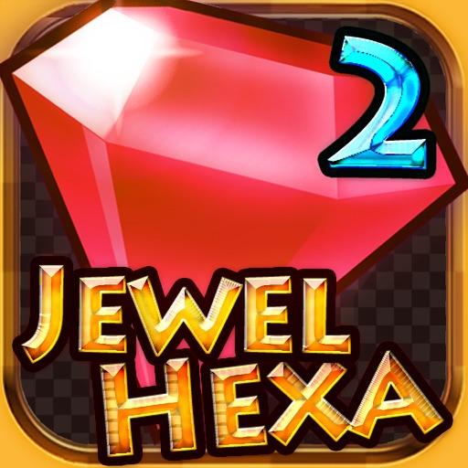 Jewel Hexa【宝石消除】
