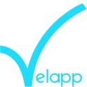 Velapp icon